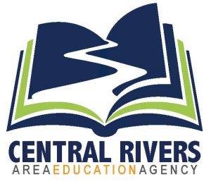 Central Rivers Logo