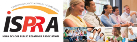 Register for the Iowa School Public Relations Association Fall Conference