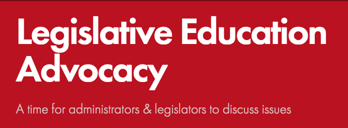 Register now for Advocacy Day