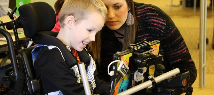 Assistive Technology ensures that all students have access