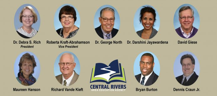 Get to know your AEA board members