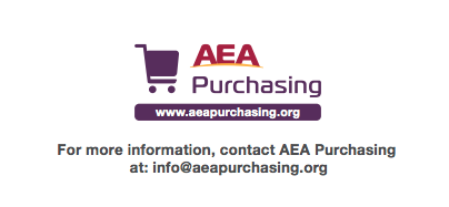 AEA Purchasing Buyers Guide for 2018-19
