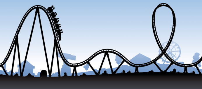 What do paper roller coasters have to do with learning?