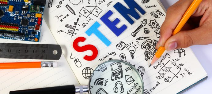 STEM scale-up grant applications open Jan. 21