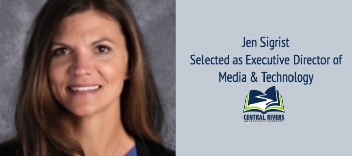 Jen Sigrist selected as next Executive Director of Media & Technology