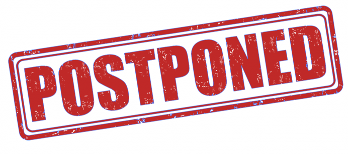 Wilson Reading System training postponed