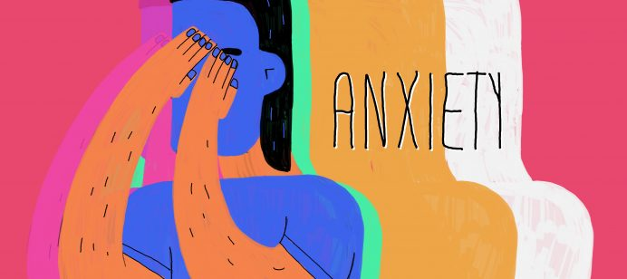 You've Got This! Supporting Your Anxious Child