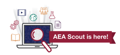 AEA Scout provides students and families with peace of mind in researching online information