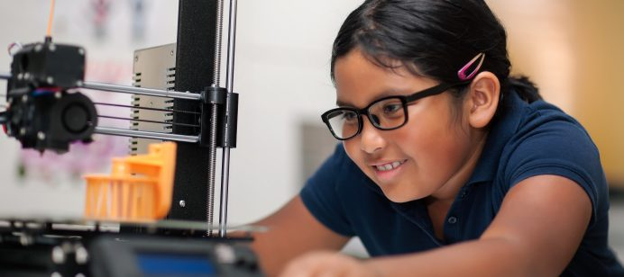 STEM Scale-up grant applications due soon